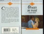 Otages Du Passe - Love'S Prisoner - Couverture - Format classique