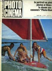 Photo Cinema N°790 - Couverture - Format classique