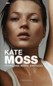 Kate Moss - Intérieur - Format classique