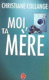 Moi, Ta Mere - Intérieur - Format classique