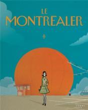Le Montréaler ; hommage au New Yorker - Couverture - Format classique