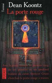 La Porte Rouge - Intérieur - Format classique