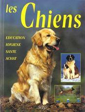 Les chiens - Intérieur - Format classique