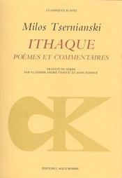 Ithaque - Intérieur - Format classique