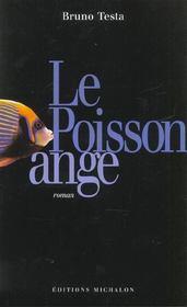 Poisson ange - Intérieur - Format classique
