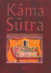 Boite Kamasutra - Couverture - Format classique