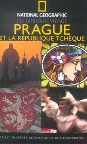 Prague (2e édition) - Intérieur - Format classique