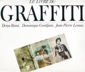 Le Livre Du Graffiti - Couverture - Format classique