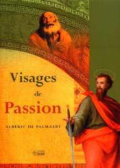 Visages de passion - Couverture - Format classique