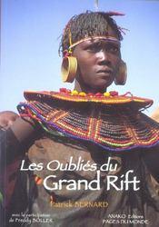 Oublies Du Grand Rift (Les) - Intérieur - Format classique