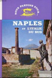 Naples Et L Italie Du Sud - Couverture - Format classique