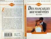 Des Fiancailles Mouvementees - Make Believe Engagement - Couverture - Format classique