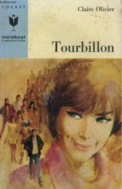 Tourbillon - Couverture - Format classique