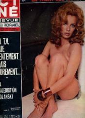Cine Revue - Tele-Programmes - 52e Annee - N° 2 - Le Viager - Couverture - Format classique