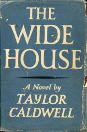 The Wide House - Couverture - Format classique