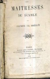 Les Maitresses Du Diable. - Couverture - Format classique