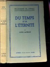 Du Temps Et De L'Eternite / Collection
