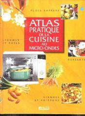 Cuisine Pratique Au Micro-Ondes - Couverture - Format classique