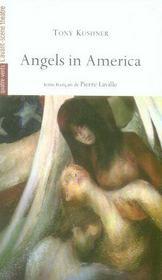 Angels in america ; le millenium approche ; perestroïka - Intérieur - Format classique