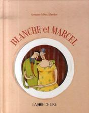 Blanche et Marcel - Intérieur - Format classique