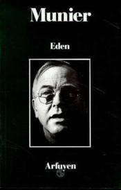 Eden - Couverture - Format classique