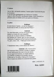 Aniatouk - 4ème de couverture - Format classique