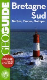 Bretagne sud (Nantes, Vannes, Quimper) (édition 2011) - Couverture - Format classique
