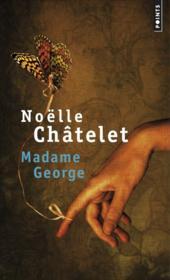 Madame George - Couverture - Format classique
