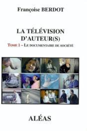 Documentaires A La Television : Les Clefs Du Succes - Couverture - Format classique