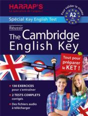 Pass the ket certificate fin niveau A2 - Couverture - Format classique