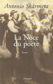 La Noce Du Poete - Intérieur - Format classique