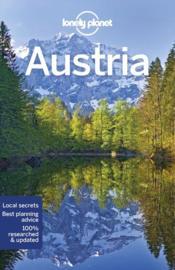 Austria (9e édition) - Couverture - Format classique