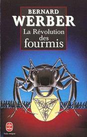 La révolution des fourmis - Intérieur - Format classique