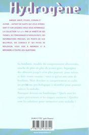 Boulimie, Sortir De L'Engrenage (La) - 4ème de couverture - Format classique
