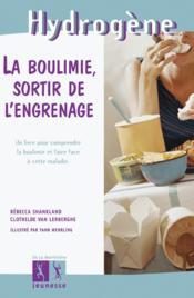 Boulimie, Sortir De L'Engrenage (La) - Couverture - Format classique