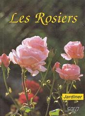 Les rosiers - Intérieur - Format classique