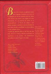 La Boite A Biscuit - 4ème de couverture - Format classique
