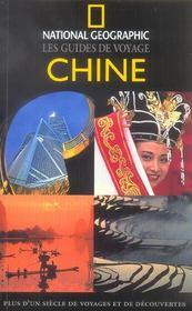 Chine (2e édition) - Intérieur - Format classique