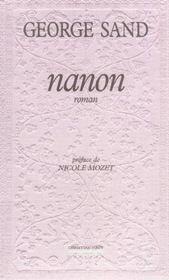 Nanon - Intérieur - Format classique