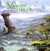 Voyages extrêmes - Intérieur - Format classique
