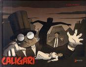 Caligari - Intérieur - Format classique