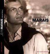 Jean Marais ; l'éternel retour - Couverture - Format classique