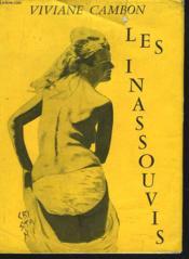 Les Inassouvis - Couverture - Format classique