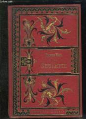 SEULETTE. 2em EDITION. - Couverture - Format classique