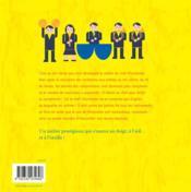 Maestro, à vous de jouer ! le métier de chef d'orchestre - 4ème de couverture - Format classique