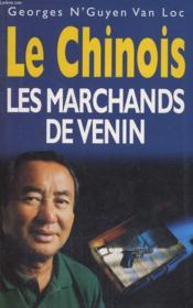 Les Marchands De Venin - Couverture - Format classique