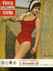 L'Officiel De La Photo Et Du Cinema - Numero Special - N°90 - Couverture - Format classique