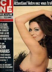 Cine Revue - Tele-Programmes - 55e Annee - N° 14 - Section Speciale - Couverture - Format classique