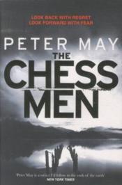 The chessmen - Couverture - Format classique