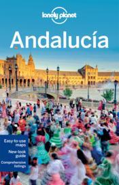 Andalucia (8e édition) - Couverture - Format classique